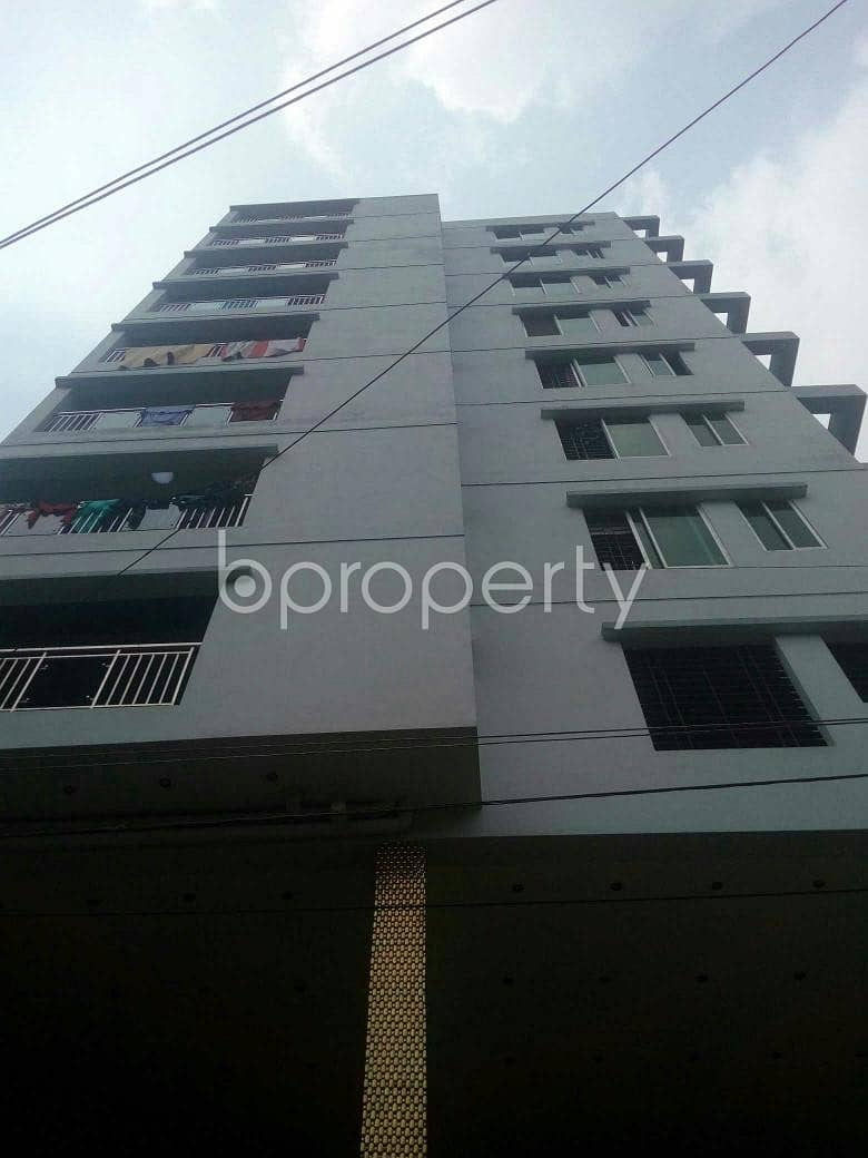 Have A Look At This 1400 Sq Ft Property Which Is Up For Sale Located At Ashkona