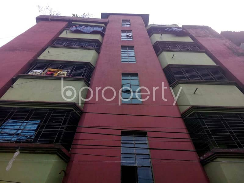 Check This Nice Full Building Is Up For Sale At Gawair Nearby Gaoyaira Baitun Noor Mosque