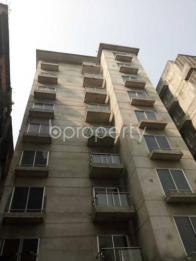3 Bedroom Flat for Sale in Uttara, Dhaka - Elegant Flat For Sale In Uttara Nearby Uttara Town College