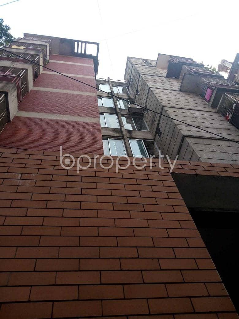 Grab This Flat Up For Sale In Uttara Near Dutch-bangla Bank Limited