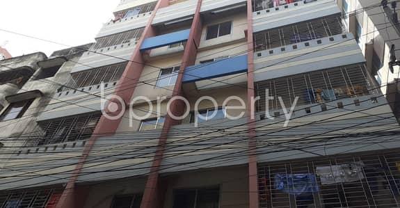 Get Comfortable In A Nice Flat For Sale In Shekhertek Nearby Shekhertek Bazar