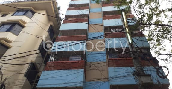 Residential Apartment Is On Sale In Mohammadpur Nearby Pc Culture Housing Jame Mosjid