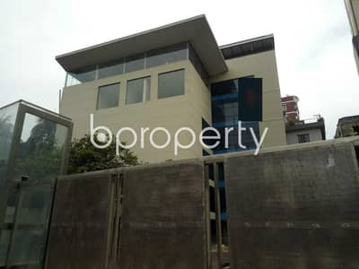 Building for Rent in Tejgaon, Dhaka - See This Commercial Buildings For Rent Located In Farmgate Near To Farmgate WASA Water Pump.