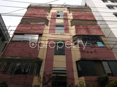 2 Bedroom Apartment For Rent In East Goran Nearby Chapra Masjid
