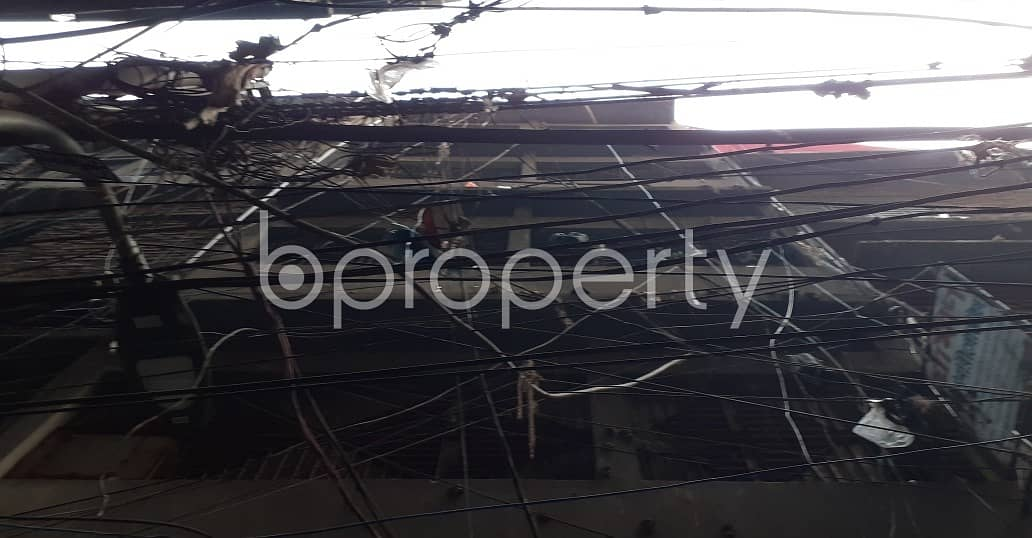 Full Building For Commercial Purpose Is Now For Sale In Kotwali Nearby DBBL ATM