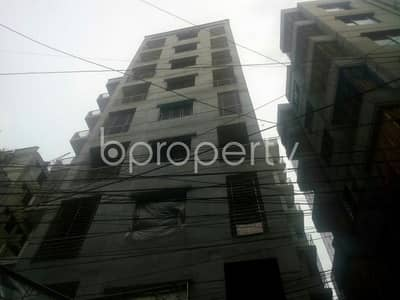 Apartment for Sale in Rampura nearby Rampura Thana