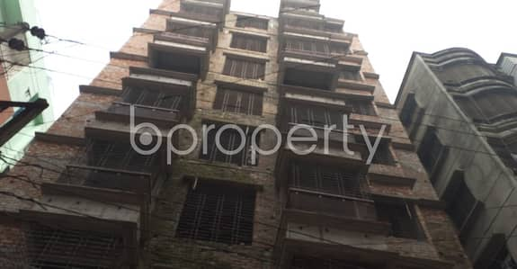A Nice Residential Flat For Sale Can Be Found In Mohammadpur Nearby Pc Culture Housing Jame Mosjid