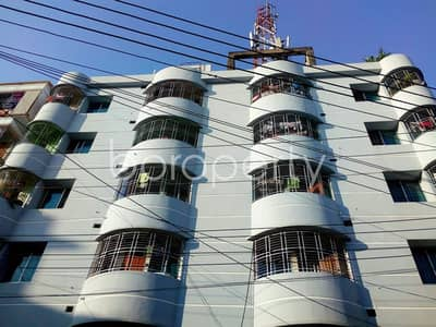3 Bedroom Apartment for Rent in Double Mooring, Chattogram - An Apartment Is Ready For Rent At South Agrabad , Near CDA Central Mosque.