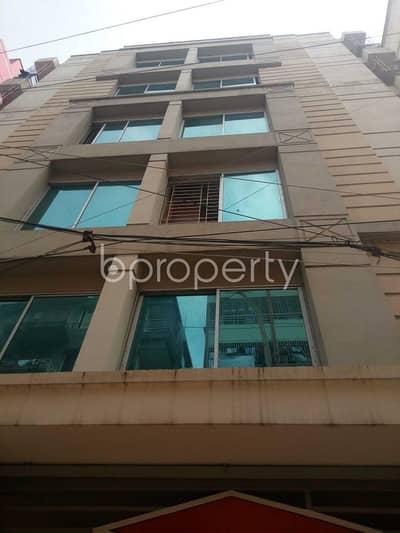 3 Bedroom Flat for Sale in Uttara, Dhaka - An Apartment Is Ready For sale At Uttara, Near Uttara Ideal College.