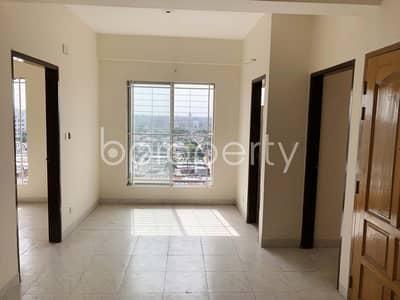 Well Planned 2 Bedroom Flat For Sale In Pallabi Near Pallabi Mazedul Islam Model High School