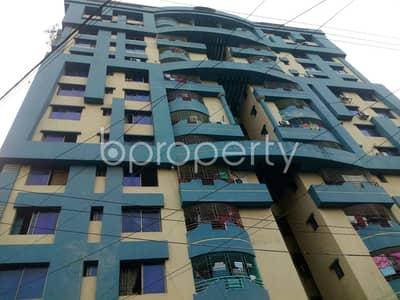 This 1750 SQ Ft apartment ready for sale at Bagmoniram Ward, near Southern University Bangladesh