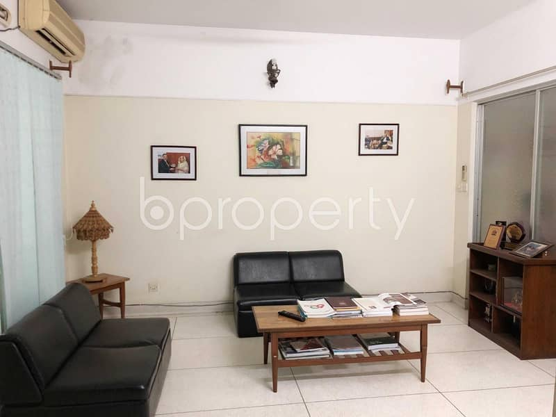Apartment For Sale In Dhanmondi Near Standard Bank Limited