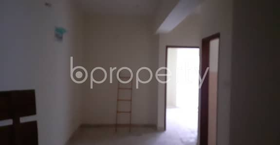 725 Square Feet Apartment Is For Sale