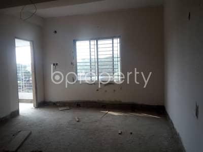 Visit This Apartment For Sale In Firingee Bazaar Near Bridge Ghat Baitur Riduan Jame Masjid.