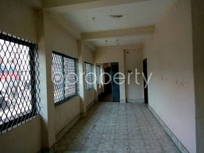 Office for Rent in Bayazid, Chattogram - See This Office Space For Rent Located In Bayazid Near To Kulgaon City Corporation High School