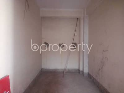 Shop for Rent in Patenga, Chattogram - See This Shop Space Up For Rent Located In Dhumpara Near Sayed Ali Sareng Jame Mosque
