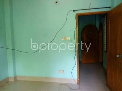 Find 850 SQ FT flat available to Rent in Bayazid near to Probashi Kallyan Bank
