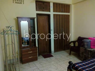 Spacious Duplex Furnished Apartment Is Ready For Rent At Shahjalal Upashahar Nearby Shahjalal Upashahar High School