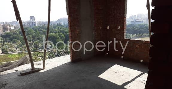 Visit This Apartment For Sale In Mirpur Near Golartek Eidgah Masjid.
