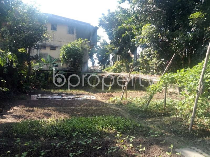Residential Plot Is Up For Sale In Muslimabad Near Eastern Refinery Model High School