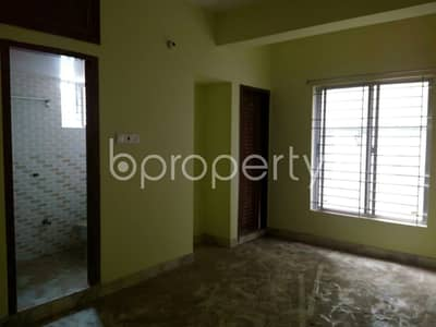 3 Bedroom Apartment for Sale in Bayazid, Chattogram - Nice Flat Can Be Found In Shahid Nagar For Sale, Near Delowar Company Jame Masjid