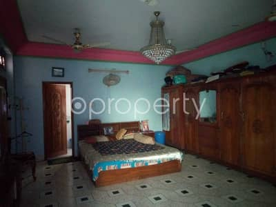 Building for Rent in Keraniganj, Dhaka - A Structurally Well Set Commercial Full Building For Rent Is Available In Keraniganj, Near Al-baraka Model Hospital