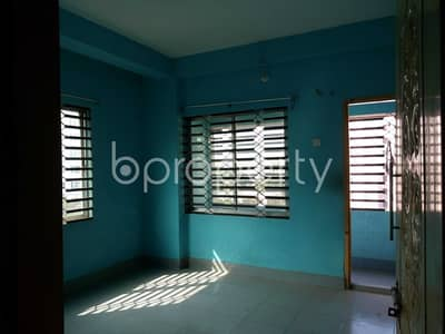 3 Bedroom Apartment for Rent in Halishahar, Chattogram - Check This Nice Flat For Rent At Halishahar Nearby Halishahar General Hospital