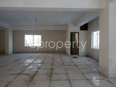 Floor for Sale in Mirpur, Dhaka - Wonderful Commercial Space Available For Sale In East Kazipara Nearby Life Aid Specialized Hospital Pvt. Ltd.