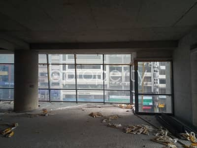 Apartment for Rent in Banani, Dhaka - Outstanding Commercial Space In Banani Is Available For Rent