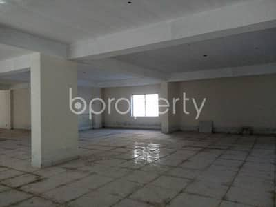 Floor for Sale in Mirpur, Dhaka - Ample Commercial Space Is Available For Sale In East Kazipara Nearby Life Aid Specialized Hospital Pvt. Ltd.