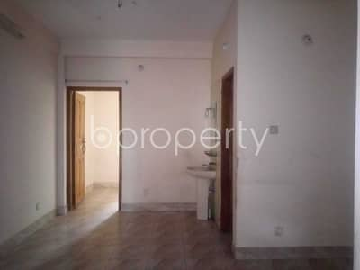 2 Bedroom Flat for Rent in Banasree, Dhaka - Offering You A Nice Flat For Rent In South Banasree Near South Banasree Jame Mosjid