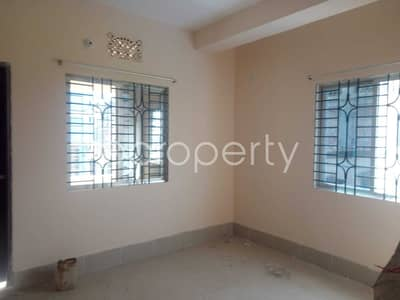 An Apartment Is Ready For Rent At North Patenga, Near United Commercial Bank Limited.