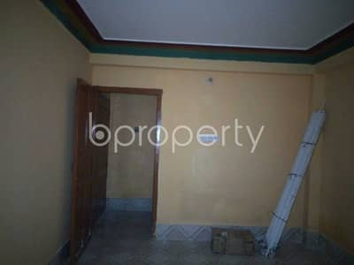 Cost Effective Apartment Of 660 Sq Ft In North Patenga Is Available For Rent