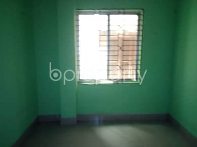 Properly Constructed Flat For Rent In North Patenga, Near Eastern Refinery Model High School