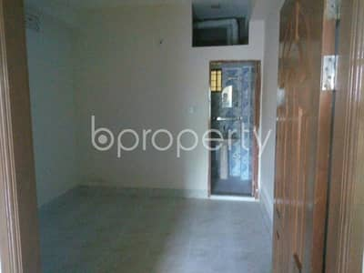 3 Bedroom Apartment for Rent in Baghbari, Sylhet - Take This Residential Flat Is For Rent At Baghbari Area Nearby Baytun Nur Jame Masjid