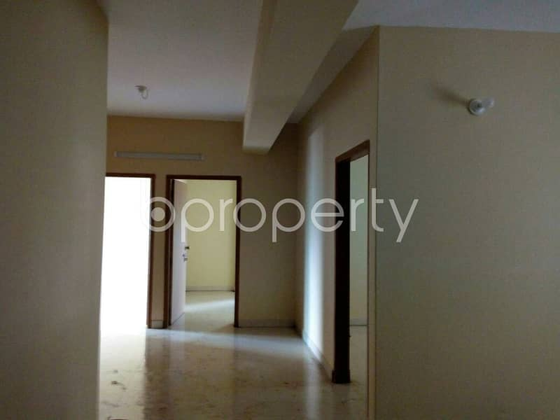 An Apartment Which Is Up For Sale At Mohammad Nagar Near To Mohammadia Bariya Jame Masjid.