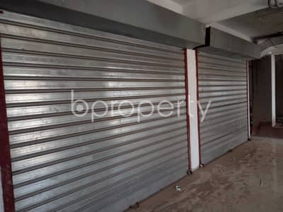A Shop Is Up For Sale In Bandartila Near CEPZ Central Mosque.