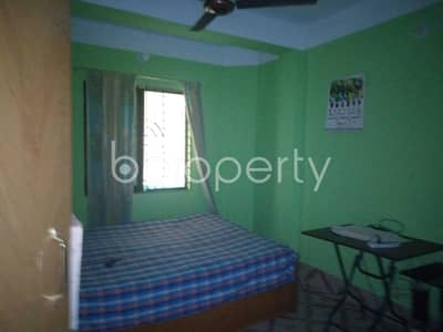 A Nice And Small Sized 700 Sq Ft Residential Apartment Is Available For Rent At North Patenga