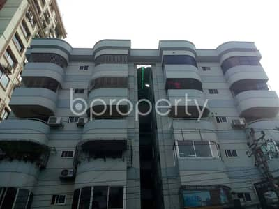 An Office Space Is Vacant For Sale In Banani Near To Banani Holy Spirit Catholic Church.