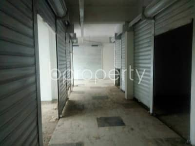 Shop for Sale in 4 No Chandgaon Ward, Chattogram - A Shop Is Ready And Vacant For Sale In Chandgaon Nearby Mutual Trust Bank Limited Atm