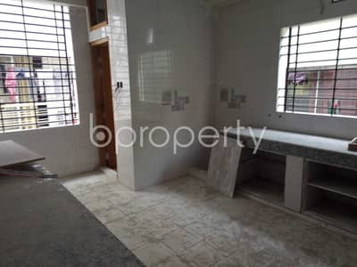 Duplex for Rent in Uttara, Dhaka - A Commercial Duplex Is Available For Rent In Uttara Nearby 10 Number Sector Masjid.