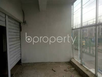 Shop for Sale in 4 No Chandgaon Ward, Chattogram - Start The Business In Your Own Shop At Chandgaon