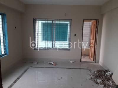 Offering You A Nice Flat For Sale In Ambarkhana Near Gurni Abashik Elaka Jame Mosjid