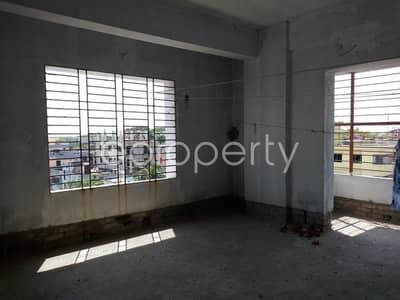 At Halishahar flat for Sale close to Halishahar Thana
