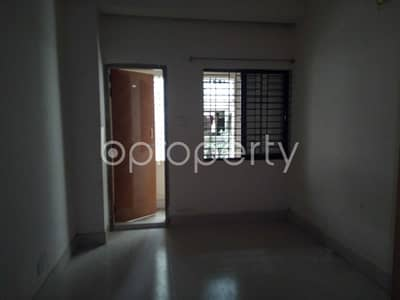 Nice Flat Can Be Found In Bandar For Rent, Near Custom House