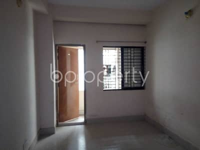 A Flat Can Be Found In Bandar For Rent, Near Custom House