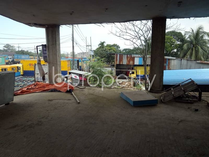 A Commercial Space Is Available For Rent In Bandar Nearby Bandar Main Post Office