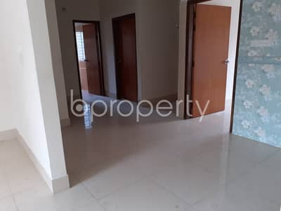 Offering You A Nice Flat For Sale In Hazaribag Near Rupali Bank Limited