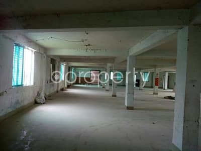Floor for Rent in Gazipur Sadar Upazila, Gazipur - Ample Commercial Space Is Available For Rent In Tongi Nearby Noagaon Primary School