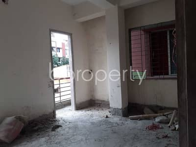 Visit This Apartment For Sale In Mohammadpur Near Saat Gombuj Jaame Masjid.